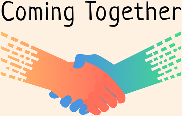 Coming Together-Annual Conference 2021